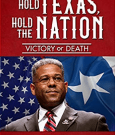 African American Conservatives AACONS Hold Texas Hold the Nation Allen West