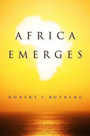 Rotberg_AfricaEmerges
