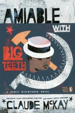 Read blurb/Purchase Amiable with Big Teeth (A Penguin Classics Hardcover)