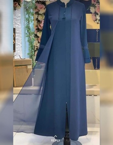 Moroccan Abaya / Kaftan Party Wear African Dresses for women Abaya Kaftan