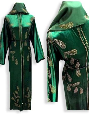 African Attire Wedding Dress Evening Gown Plus Size For Women