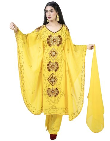 Fashionable Floral African Women Dress Brilliant Quality Wedding Collection For Women
