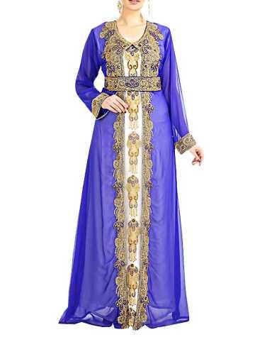 African Latest Attire Jacket Kaftan Party Wear For Wedding Dress Dubai for Women