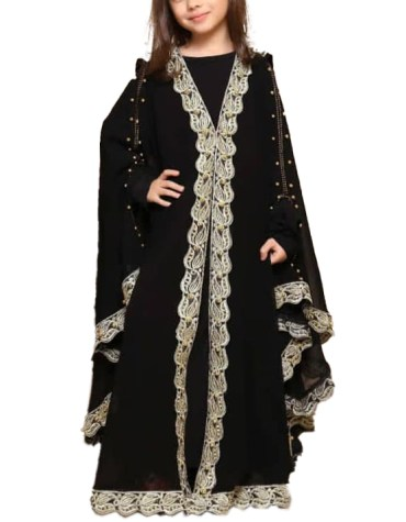 Designer Collection Stylish Jacket Premium Selling Wedding Dubai Kaftan For Kids Wear