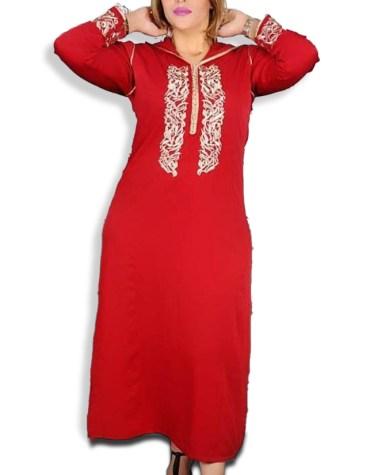 Elegant Daily Wear Stylish Embroided beautiful Indian Tunic Kurti For Women