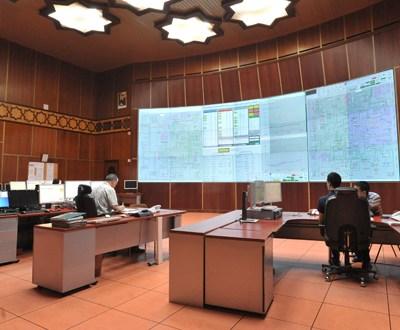 Centre de dispatching national de l'ONEE