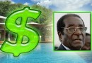 Incredible Wealth: Zimbabwe: Communist Robert Mugabe is worth US$1 billion! Yes, R13+ billion!