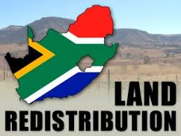 Video: South Africa: Land Reform: Expropriation without Compensation aka STEALING Land from Whites!