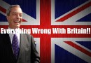 Video: The British INCORRECT interpretation of EVERYTHING!