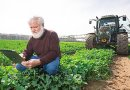 S.Africa: White Super-Farmers with Helicopters & Private Jet planes