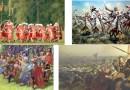 Video & Audio: The Secret Strengths of Old White/European methods…