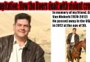 Video & Audio: Decapitation: How the Boers dealt with violent crowds of Blacks