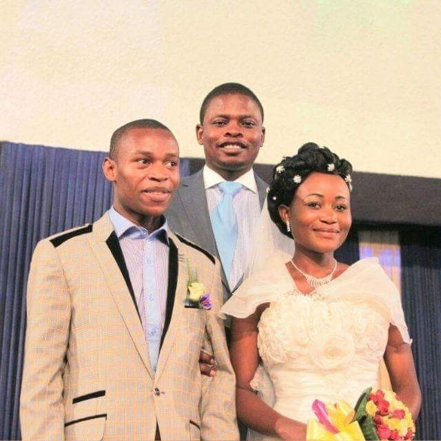 For Their Wedding Anniversary Prophet Shepherd Bushiri