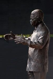 Mandela's call after the Soweto uprising, 1976