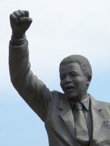 Extracts from Nelson Mandela's testimony at the Treason Trial 1956 – 1960