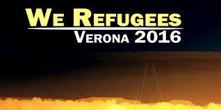 Conferenza sulla migrazione umana, 20 giugno 2016 all'università di Verona
