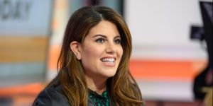 Monica Lewinsky Speaks Out After Decades Of Public Silence