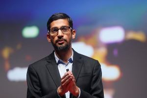 You Will Prevail, Full Speech By Google CEO, Sundar Pichai