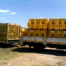 barrier rental for events