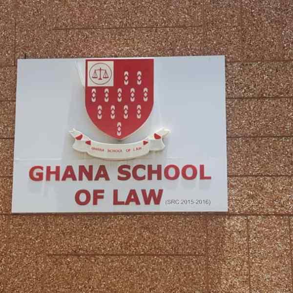 72% of LLB holders failed Ghana Sch of Law entrance exam