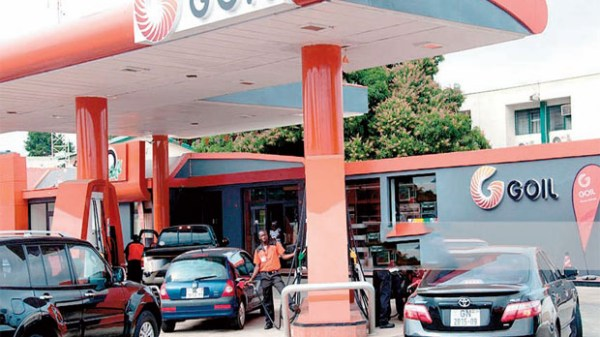 Fuel prices up by over 7% -Alfred Ogbamey