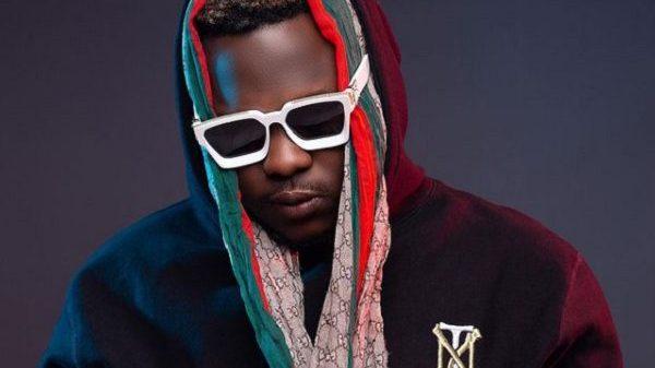 Ghanaian Rapper Medikal denied bail, caged after arrest for brandishing gun
