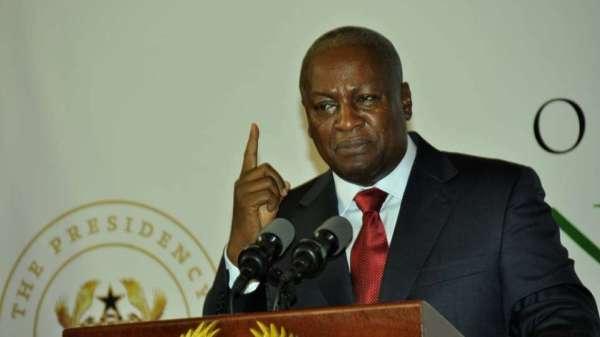 Im no fool to build Komenda Sugar Factory without raw materials'- Mahama