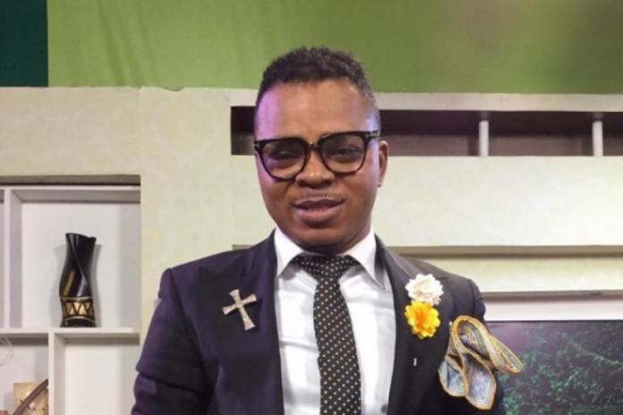 God Has Never Directed Me To Sleep With Women – Bishop Obinim