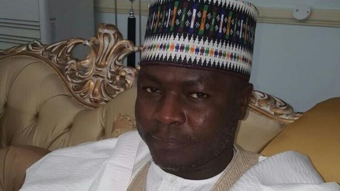 Ahmed Jaha Babawo