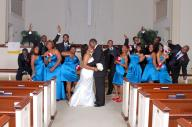 """Performing Love: standing by college sister's side for her big day in the """"A"""" (ATL)"""