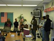 THE GRIOT PROJECT: Copley High School