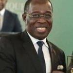 CI-SANTE: Aka Aouélé annonce déjà des drones pour bientôt transporter le sang et les médicaments d'urgences partout en Côte d'ivoire