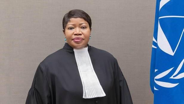 ICC Prosecutor, Fatou Bensouda
