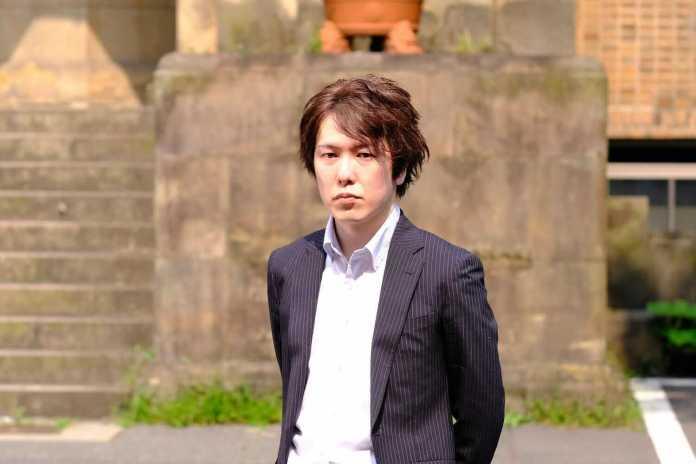 Shohei Ohsawa, founder and CEO of Daisy, Inc.