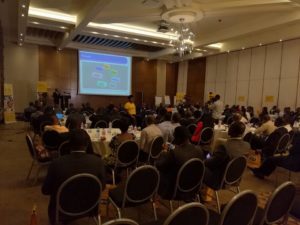 MoMo Stakeholder Conference 2017
