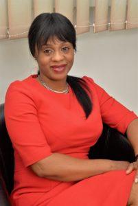 Ms. Aretha Duku, President of the GIA,