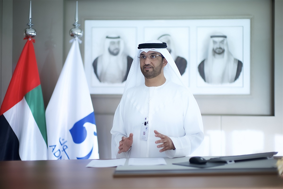 Abu Dhabi National Oil Company for Distribution to Sell 10% of ADNOC