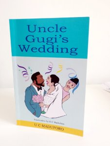Uncle Gugi's Wedding