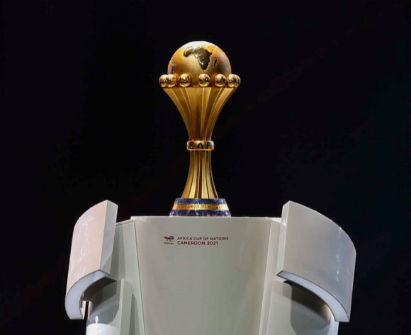 AFCON draw: Nigeria and Egypt grouped together
