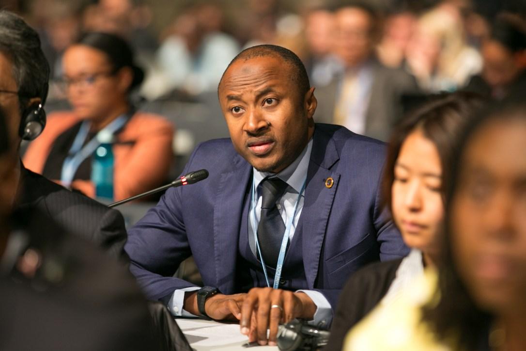 Hussein Alfa (Seyi) Nafo