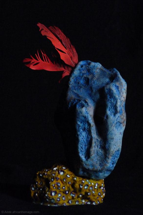 sculpture © Addé