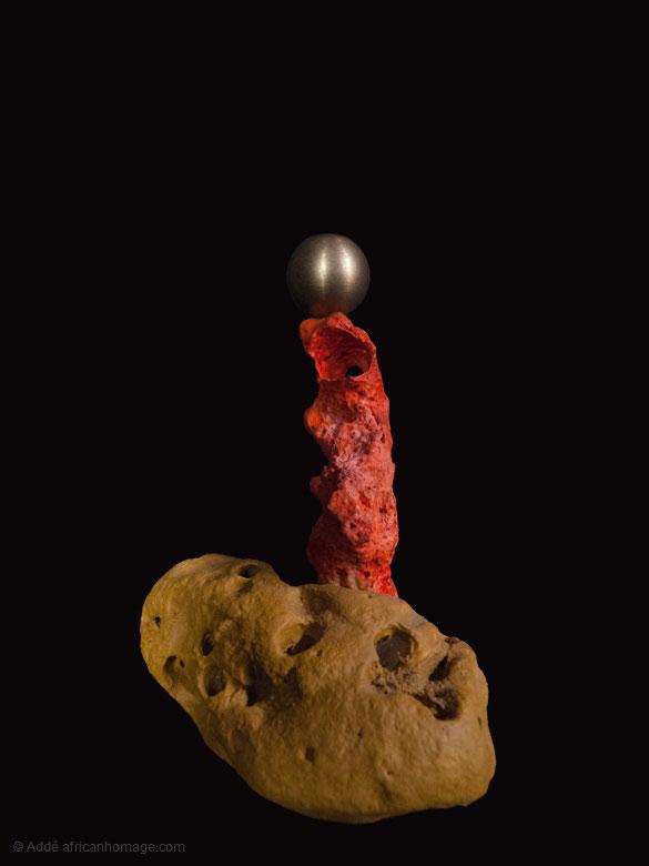 sculpture, addé, Pinball Weezard, pic 8