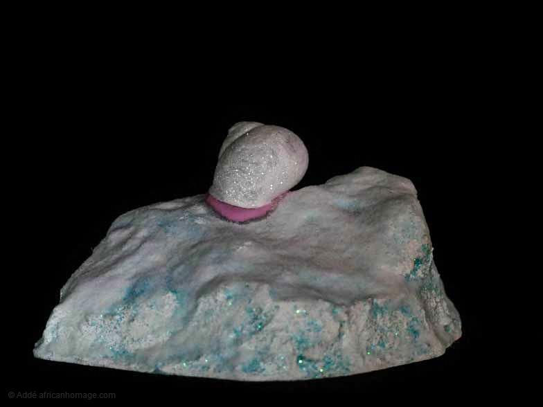 Sculpture, Addé