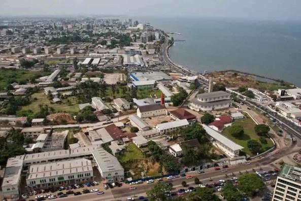 gabon richest county in africa