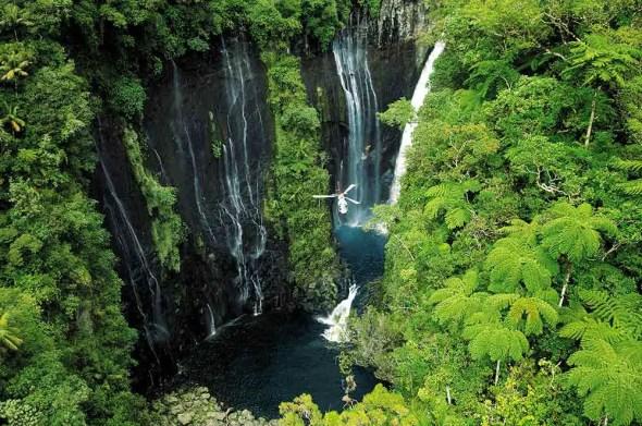 an african island for honeymoon