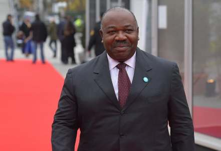 the second richest president in africa