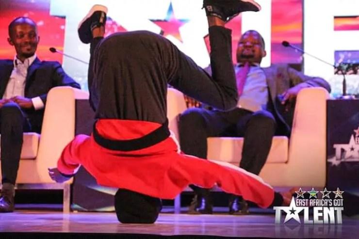 East Africa's Got talent