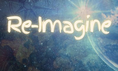 Sarah Ragsdale Re-Imagine Lyrics