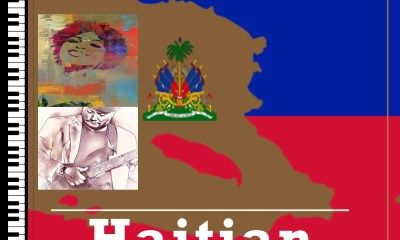 Stephanie Jeannot Haitian