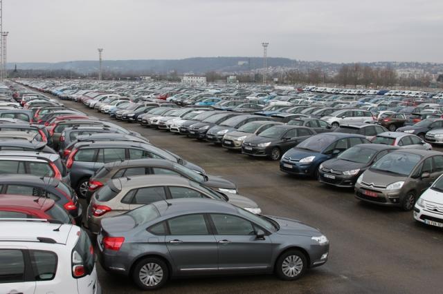 vente de voiture au kenya